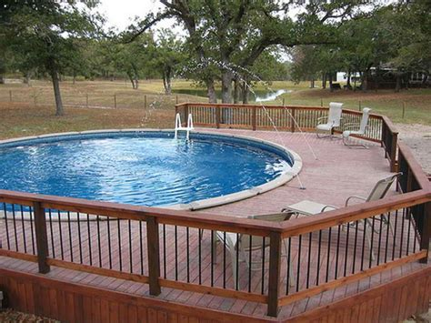 Simple Pool Deck Ideas Archdsgn