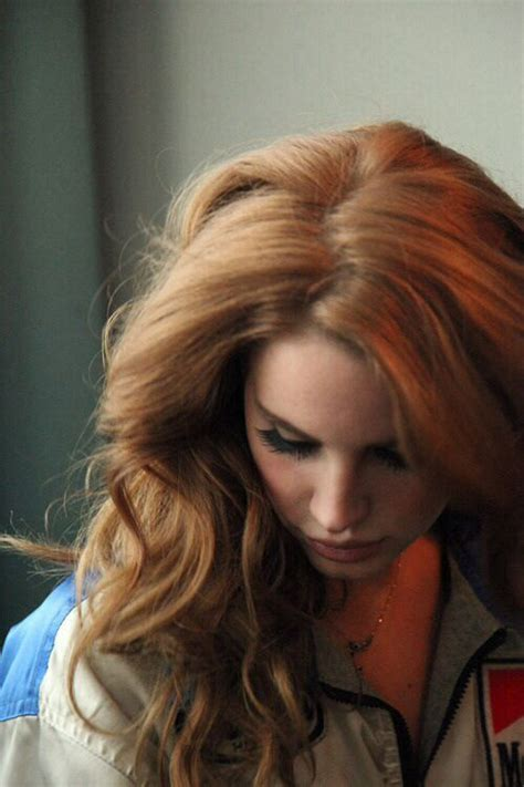 Lana Del Rey Hair Beauty Pinterest