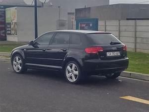 Cote Audi A3 : audi a3 sportback 2007 ~ Medecine-chirurgie-esthetiques.com Avis de Voitures
