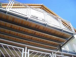 Wpc Balkon Unterkonstruktion : alpha wing wasserableitende und schmutzdichte terrassen und balkone ~ Eleganceandgraceweddings.com Haus und Dekorationen
