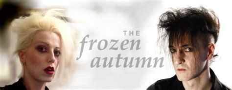 The Frozen Autumn Tickets  The Complex La On November 16