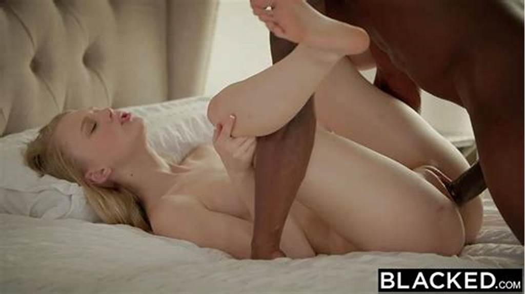 #Blacked #First #Interracial #For #Blonde #Teen #Lily #Rader