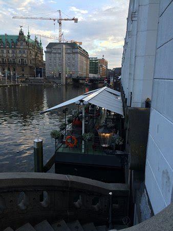 Vlet Jungfernstieg 7 Hamburg by Vlet An Der Alster Bild Von Vlet An Der Alster Hamburg
