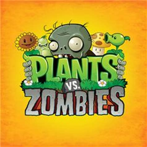 pvz birthday party images plants  zombies