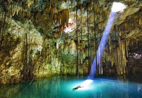 Sink Or Swim Download by Krubera Cave The World S Deepest Cave Amusing Planet
