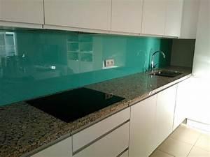 Pose Credence Verre : credence en verre transparent cuisine best best crdences ~ Premium-room.com Idées de Décoration