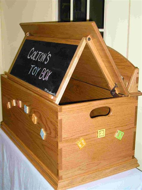 customer project favorites toy box plans diy toy box