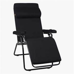 Fauteuil Relax Jardin : lafuma fauteuil relax matelass rpl 6 cm toiles air com ~ Nature-et-papiers.com Idées de Décoration