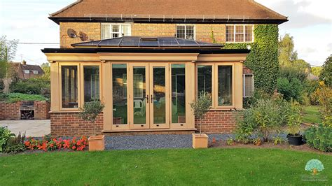 How To Add Glass Extensions To Listed Buildings