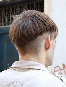 Trendy Haircuts for Men: Super-Cool Men's Basin Cut with ...