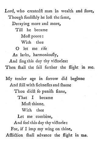 lit genius traditional poetic forms genius