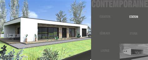 construction maison prix construction maison moderne prix mc immo