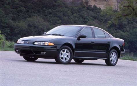 Cars That Need The Least Maintenance by Maintenance Schedule For 2002 Oldsmobile Alero Openbay