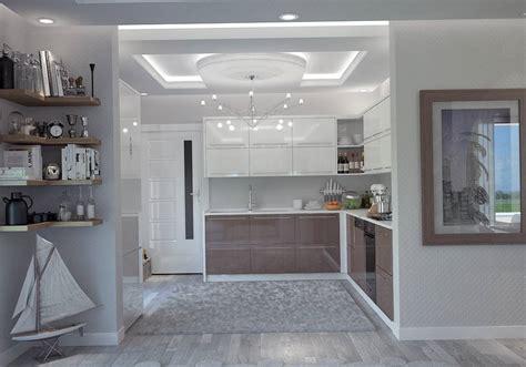 salon cuisine 50m2 villa contemporaine 130m2 etage modèle lavande salon de provence 13300 bdr azur logement