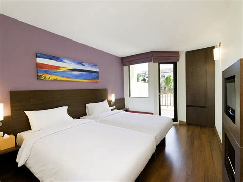chambre familiale ibis ibis phuket patong hotel phuket offres spéciales pour