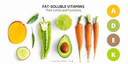 Soluble Fat Vitamins Vitamin Market Functions Demand