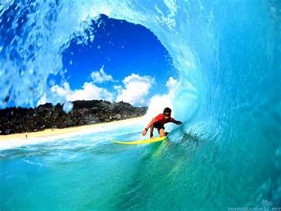 Surfing Cool Backgrounds Surfer Surf Wallpapers Desktop