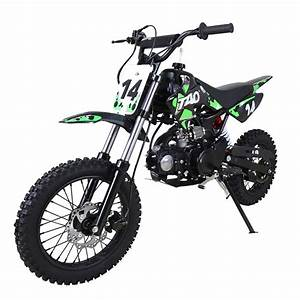 Tao Tao 110cc Dirt Bike Db