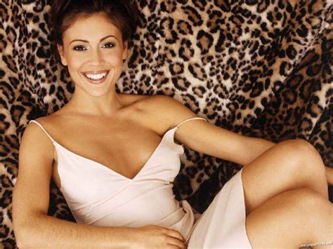 alyssa milano biography   girls idols