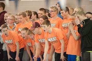 West, Express, Swim, Team, Home