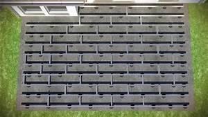 Unterkonstruktion Terrasse Alu : holz terrassenbau mit alu systemprofil tutorial youtube ~ Yasmunasinghe.com Haus und Dekorationen
