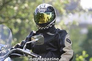 Motorradhelm Verspiegeltes Visier : netmagazine schutzhelm arai condor retro ~ Kayakingforconservation.com Haus und Dekorationen