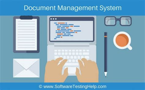 document management systems   workflow