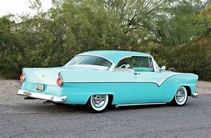 1955 Ford Victoria - Movie Star