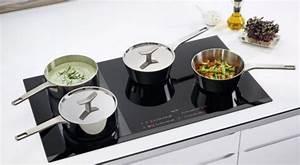 Plaque Induction Modulable : electrolux ehx9565fok plaque induction boulanger ~ Premium-room.com Idées de Décoration