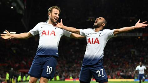 Tottenham Hotspur v Liverpool Betting Tips: Latest odds ...