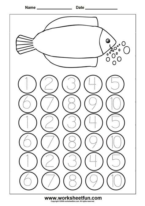 Kindergarten Worksheets Chapter #2 Worksheet Mogenk Paper Works