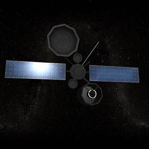 Spy Orbiting Planets (page 2) - Pics about space