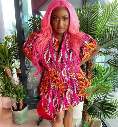DJ Cuppy Reacts After A Follower Said She Has 'All The ...