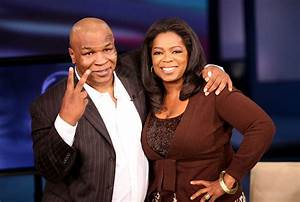 Oprah Apologizes to Robin Givens For Mike Tyson Interview ...