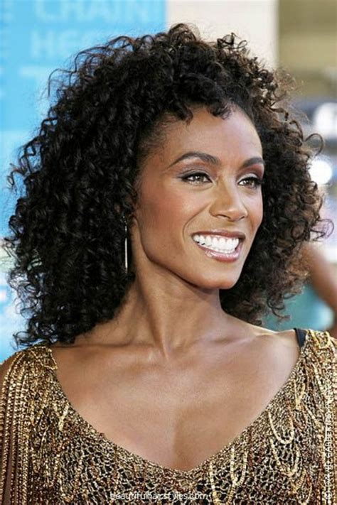 curly weave hairstyles  black women