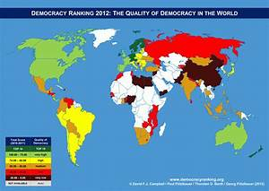 Democratic Countries Research papers on the System of ...