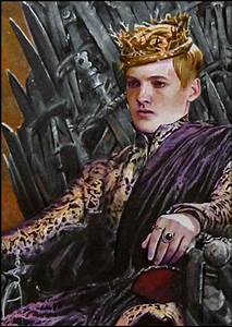 Joffrey Baratheon by DavidDeb on DeviantArt