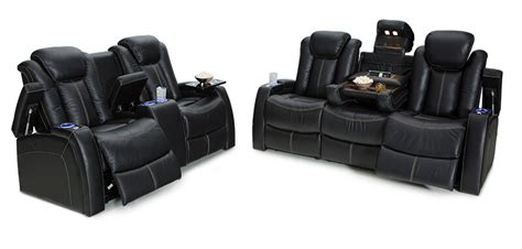 Home Theater Seating Loveseat by Seatcraft Republic Home Theater Sofa Seatcraft