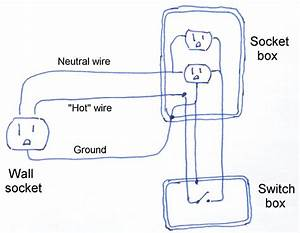 Making A Simple Remote Switch