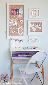 10 diy projects for your home With cheap desks for girls