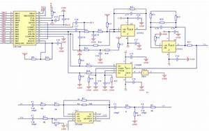 Adc Hardware Circuit Diagram As Shown In Figure 3  Adi U0026 39 S