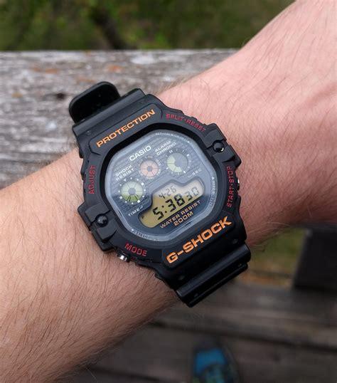 casio g shock dw 5900 casio vintage g shock dw 5900 watches