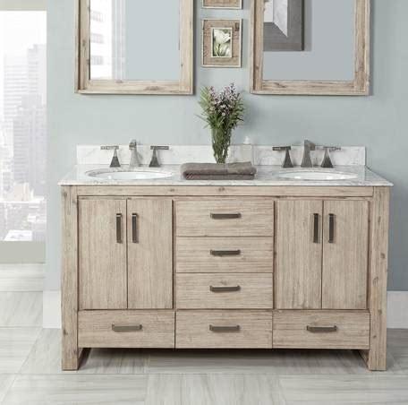 Fairmont Design Vanity by 60 Quot Fairmont Designs Oasis Sink Vanity Bathroom