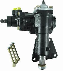 Borgeson Manual To Power Steering Conversion Kit 800115