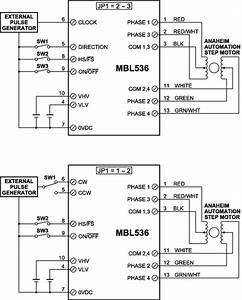 Mbl536 - 2 6-7 0a Current Range