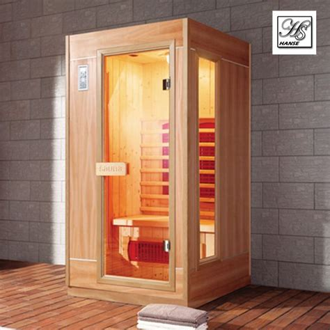 mini sauna 1 person mini one person infrared sauna room small infrared sauna room wood sauna room in sauna rooms