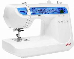 Elna Experience 540 Sewing Machine Service