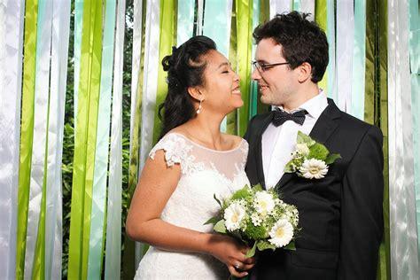 bruiloft versieren veel tips en idee 235 n met satijnen lint