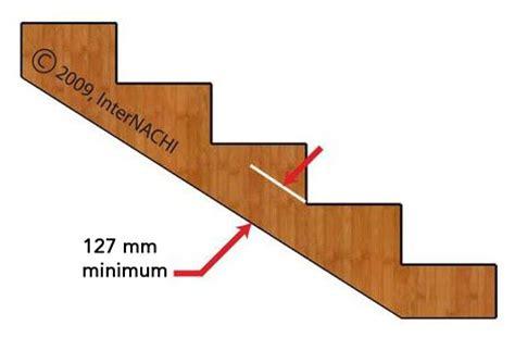 inspection d une terrasse article illustr 233 internachi