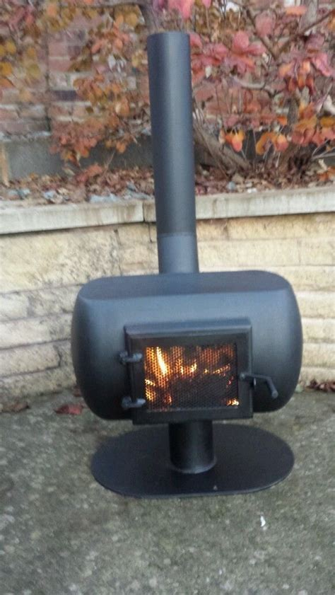 25 best ideas about outdoor wood burner on